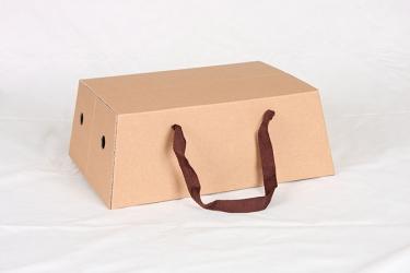 公版包裝紙盒 B-639