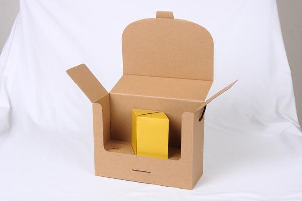 【盒库】※【公版包装纸盒】-【三角盒】-【b