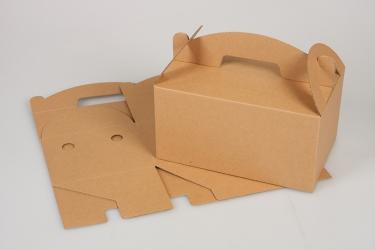 公版包裝紙盒 B-34