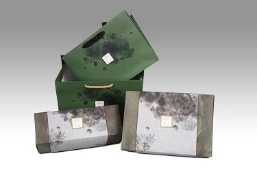 茶葉禮盒包裝