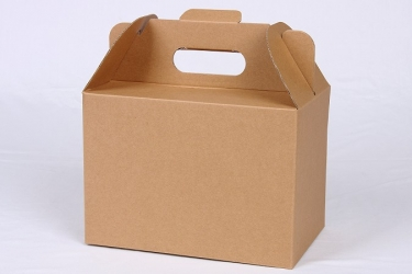 公版包裝紙盒 B-487